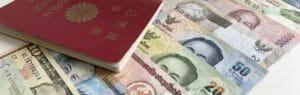 海外移住 パスポート
