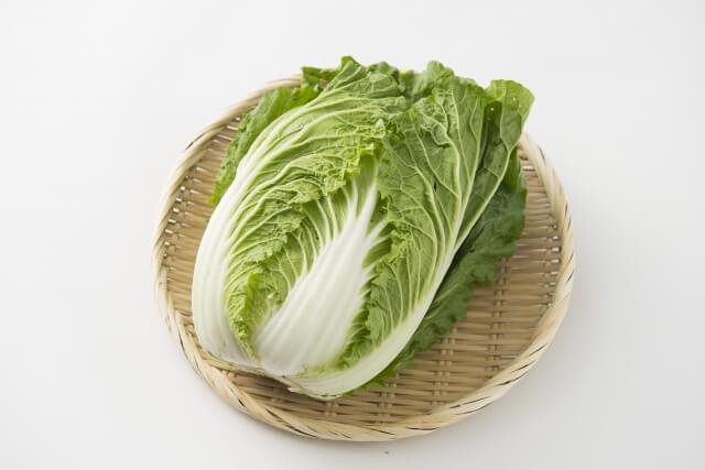 丸ごと白菜